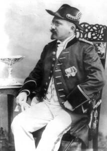 Еміль Кребс